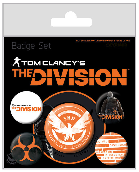 Placka The Division