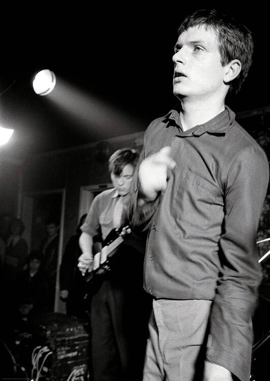 Plagát Joy Davidson - Bowdon Vale Youth Club