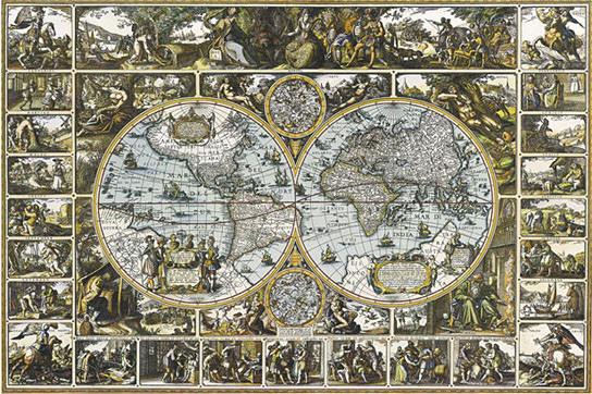 Plagát Magna carta