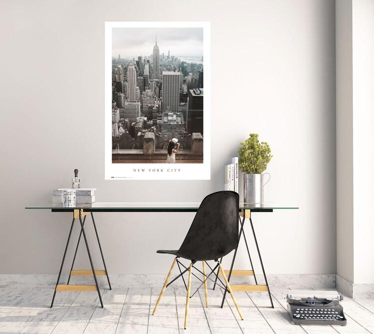 Plagát New York City Views