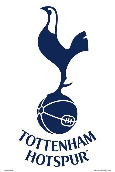 Plagát Tottenham Hotspur - club rest