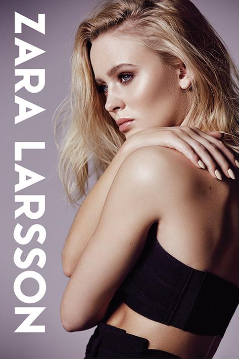 Plagát Zara Larsson