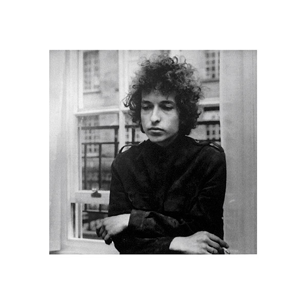 Bob Dylan Plakat