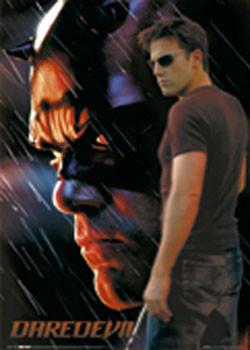 DAREDEVIL – Murdock Plakat