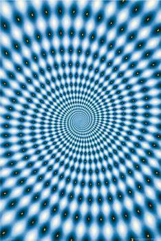 Kaleidoscope Plakat