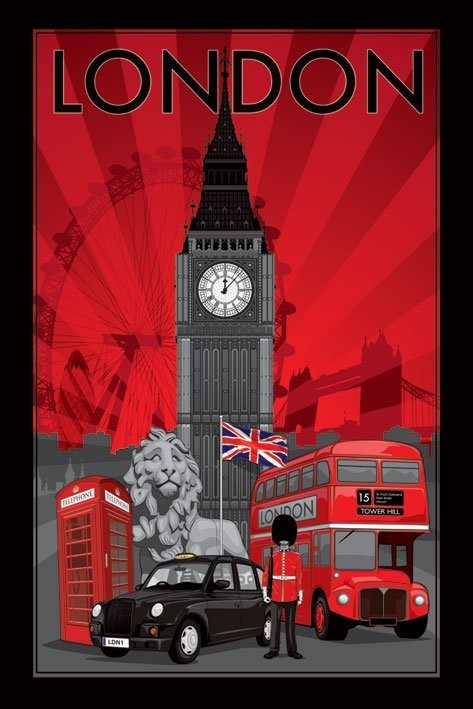 London Decoscape