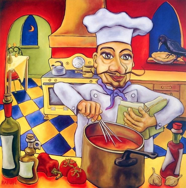 Marcello Kunsttryk