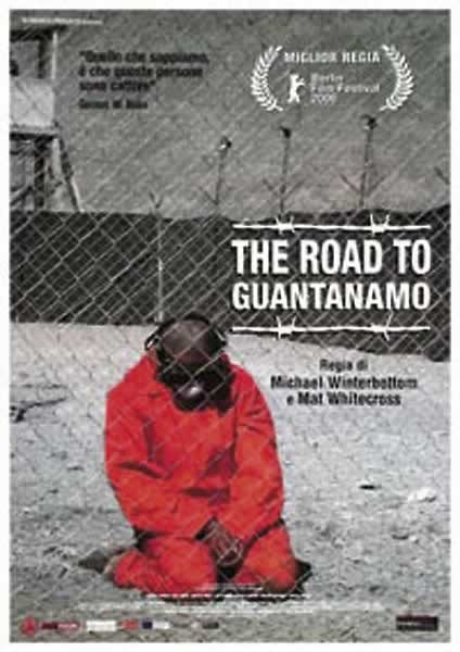 Vejen til Guantanamo - Farhad Harun, Arfan Usman, Rizwan Ahmed Plakat
