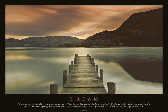 Dream Poster
