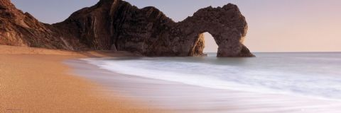 Durdle door - david noton plakát