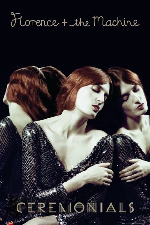 Florence&the Machine Plakát