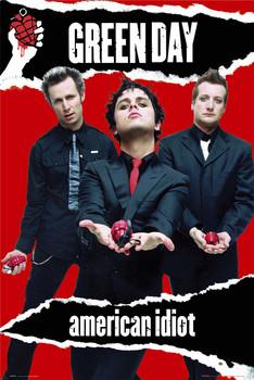Green Day Grenade Plakátok Poszterek Az Europosztershu