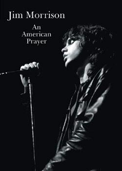 Jim Morrison - prayer Plakát