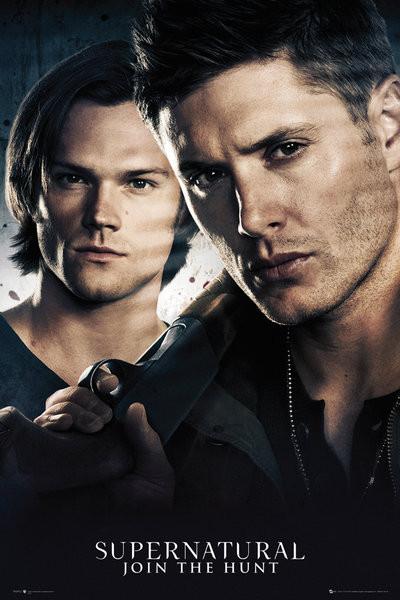Odaát - Brothers Plakát