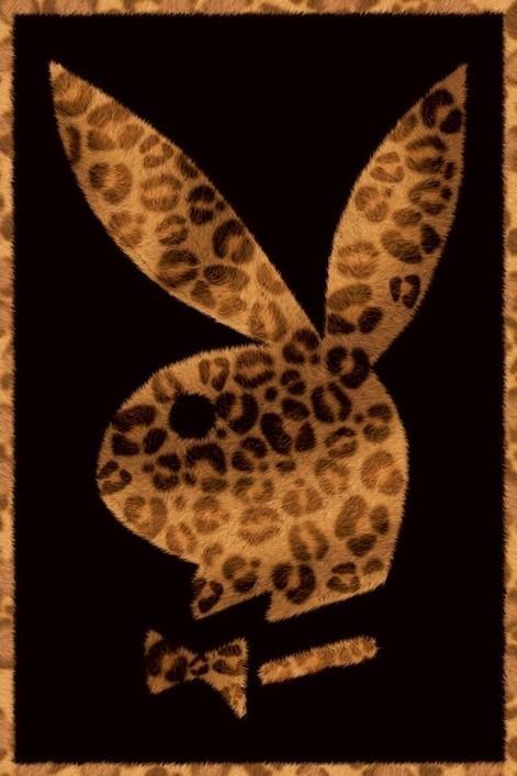 Playboy - fur Plakát