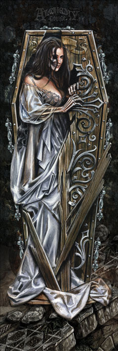 Plakát Alchemy - dark awakening