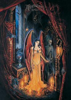 Plakát Alchemy - obřady nesmrtelnosti