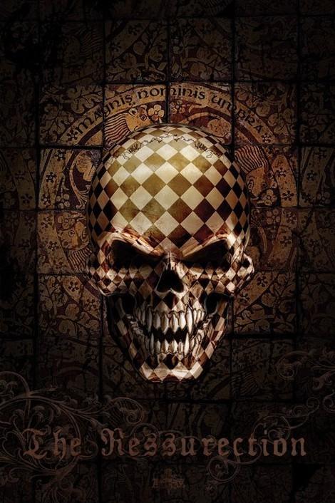Plakát Alchemy - vzkříšení