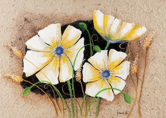 Reprodukcja Anemone in frame
