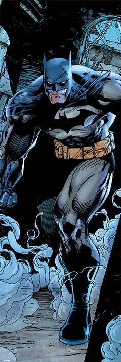 Plakát Batman - Prowl