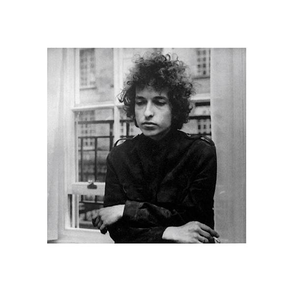 Plakát Bob Dylan