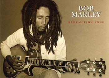 Plakát Bob Marley - Redemption
