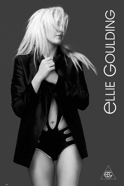 Plakát Elli Goulding