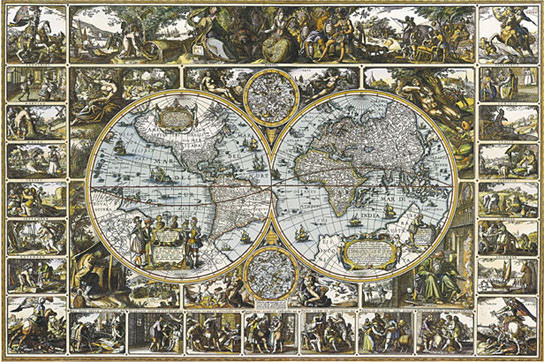 Plakát Magna carta