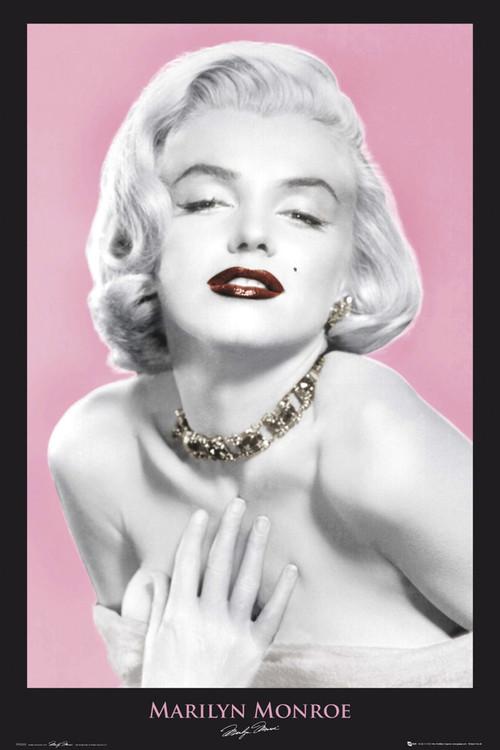 Plakát MARILYN MONROE - seduce
