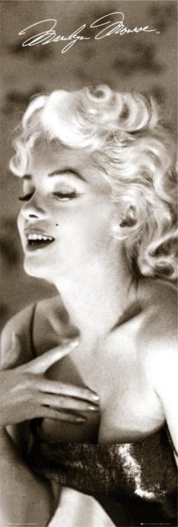 Plakát Marilyn Monroe - záře