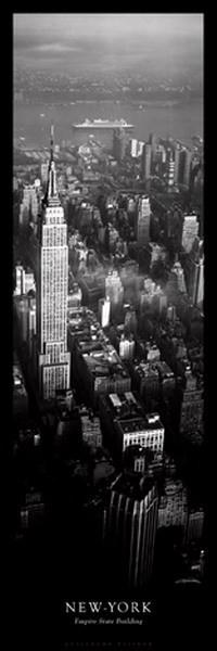 Reprodukcja New York