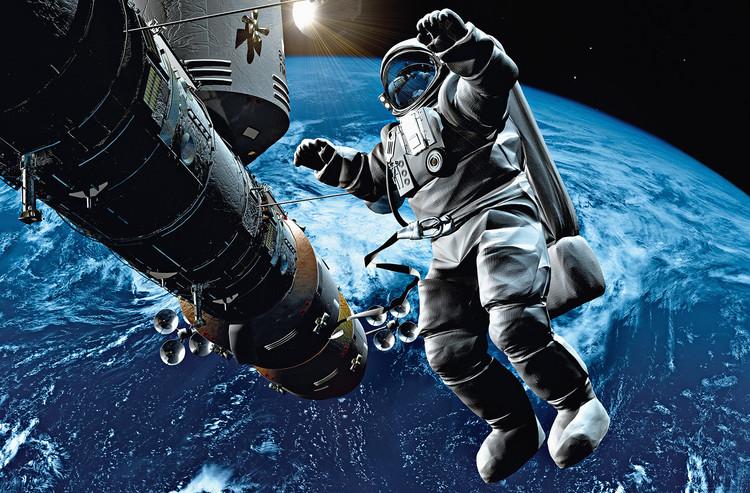 Plakát SPACE COWBOY