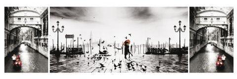 Plakat Venice - italy