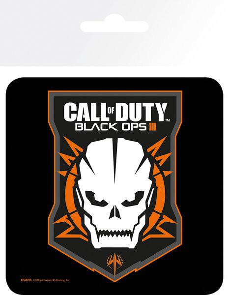 Call of Duty: Black Ops 3 - Emblem Podloga pod kozarec