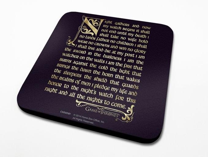 Podstawka  Gra o tron - Oath