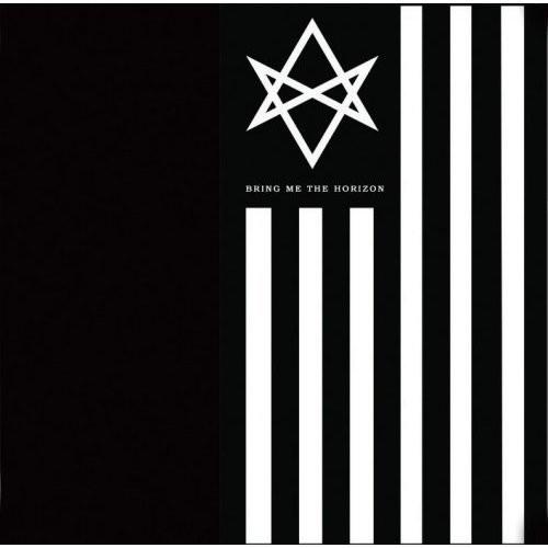 Podtácek Bring Me The Horizon -  Antivist