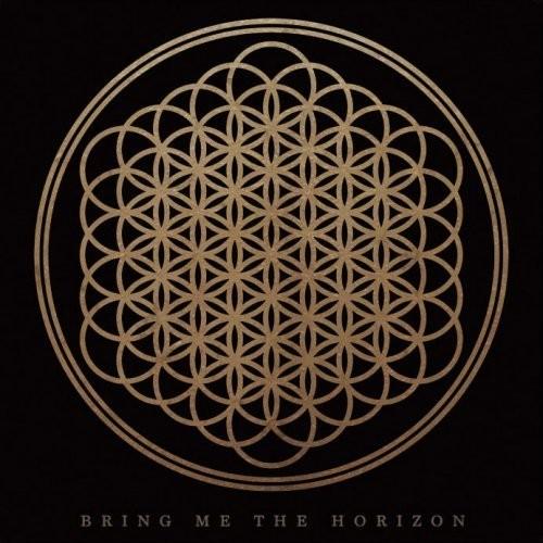 Podtácek Bring Me The Horizon -  Flower