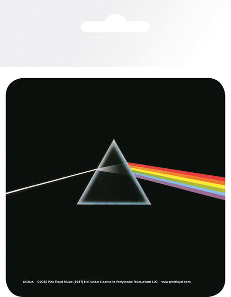 Podtácek Pink Floyd - Prism