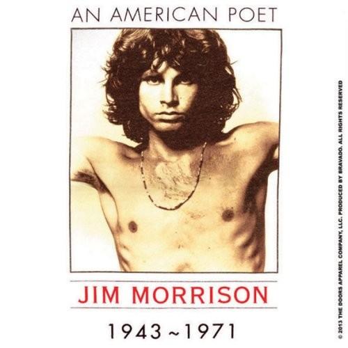 Podtácek The Doors - American Poet