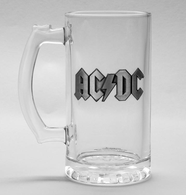 Pohár  AC/DC - Logo