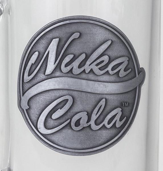 Pohár  Fallout - Nuka Cola