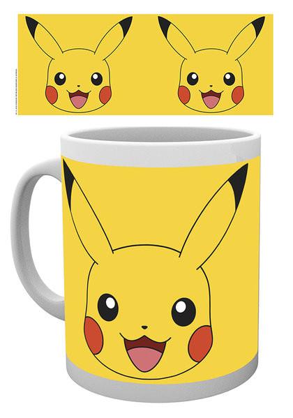 Hrnček Pokémon - Pikachu