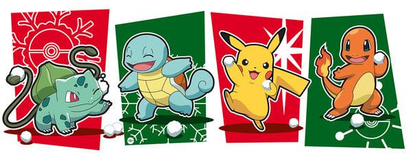 Hrnek Pokemon - Snowball Starters