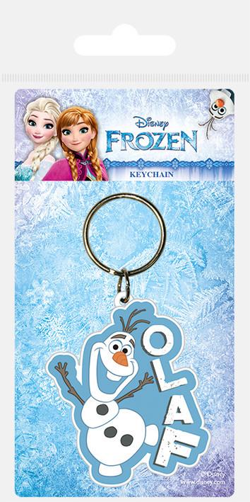 Frozen: Il regno di ghiaccio - Olaf Portachiavi