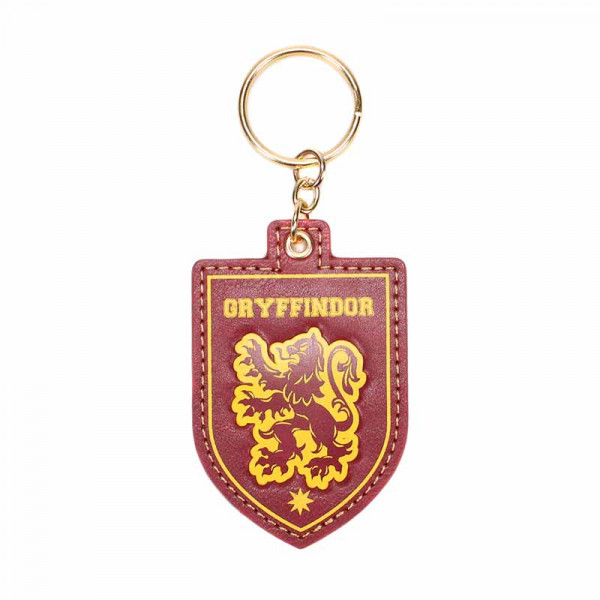 Portachiavi Harry Potter Gryffindor Crest Su Europosters It