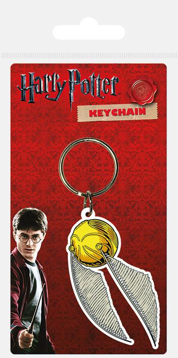 Portachiavi Harry Potter - Snitch