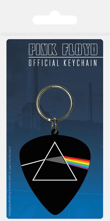Portachiavi Pink Floyd - Darkside Of The Moon Plectrum