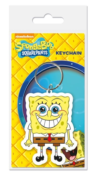 Spongebob - Spongebob Portachiavi