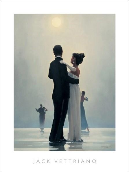 Dance Me To The End Of Love, 1998 Kunstdruk