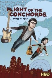 Poster FLIGHT OF THE CONCORDS – flying